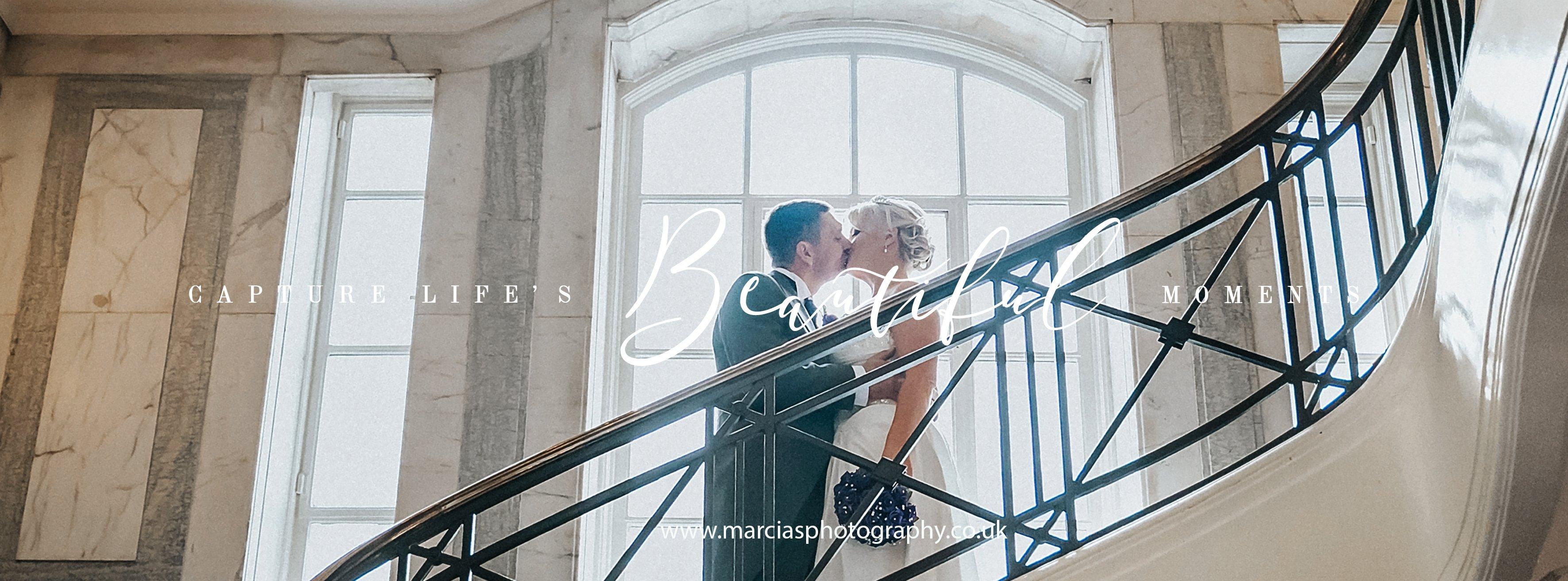 Wedding photographer in Chester - Cheshire