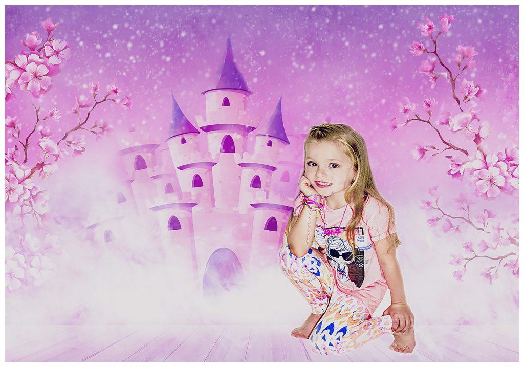 Princess & Disney Photography