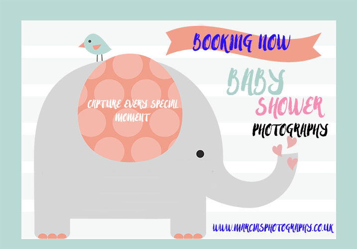 BABY SHOWER PHOTO SHOOT - Get in touch