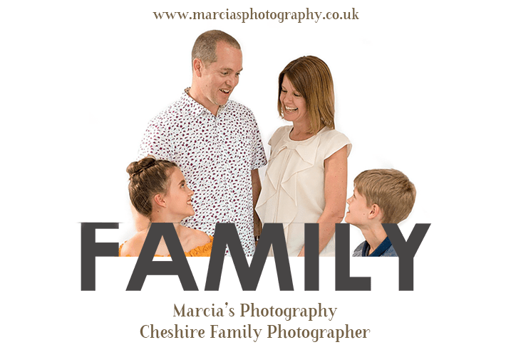 family photographer - Get in touch