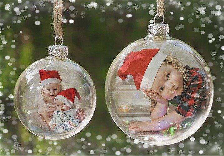 Children Christmas Photoshoots