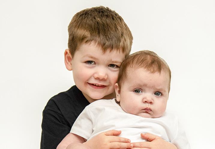 siblings photo shoot