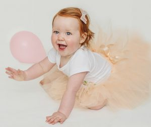 little girl with a pink balloon 300x251 - My Blog