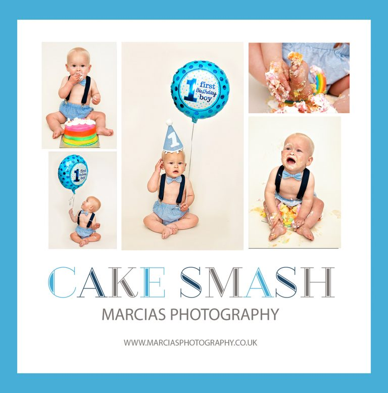 Cake Smash 768x778 - CAKE SMASH PHOTOGRAPHY IN CHESHIRE